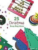 25 Christmas Busy Bag Ideas