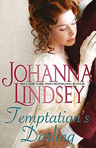 book cover of Temptation\'s Darling