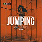 Jumping Music Training 2019: 60 Minutes Mixed EDM for Fitness & Workout 130 bpm/32 count