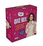 Violetta. Quiz Box. Un Juego De Preguntas Y Respuestas Sobre El Universo De Violetta (Libros singulares)