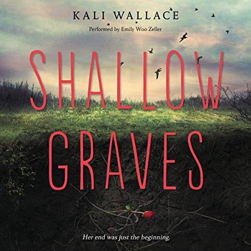 Shallow Graves Titelbild