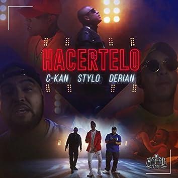 Hacertelo (feat. Stylo & Derian)