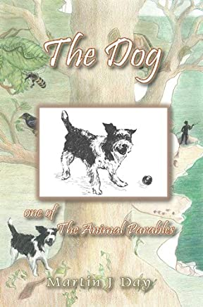 The Dog - who read his tag (one of the Animal Parables) (English Edition)