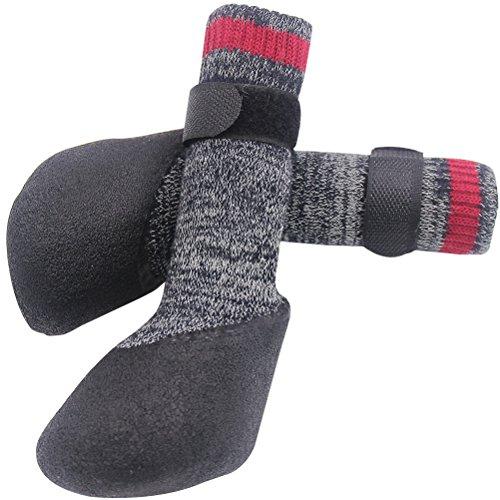 Mihachi Dog Socks