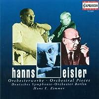 Eisler H.: Kleine Sinfonie