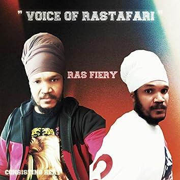 Voice of Rastafari