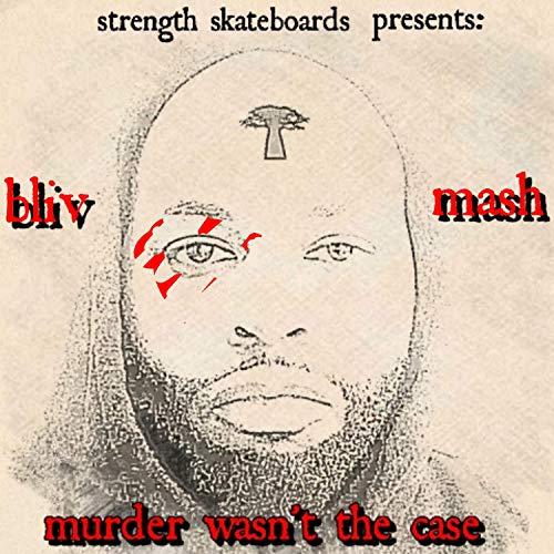 Murder Wasn't The Case
