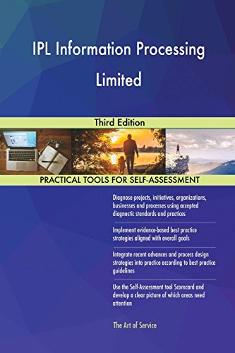IPL Information Processing Limited: Third Edition