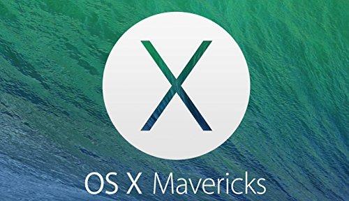Mac OS X Mavericks 10.9.5 su Chiavetta USB Avviabile per L'installazione o L'aggiornamento