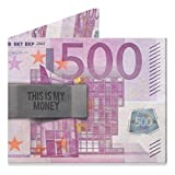 Dynomighty Mighty Wallet 500 Euro