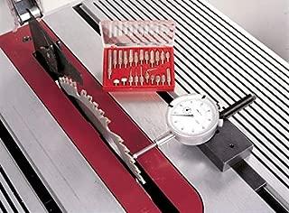 Shopsmith dial indicator