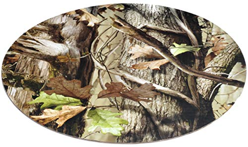 Camo Cake Boards (High Definition, 2 Pack) Hunting Camo Party Collection by Havercamp