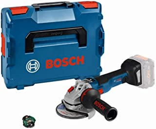 Bosch Professional GWS 18 V - 10 SC Angle Grinder