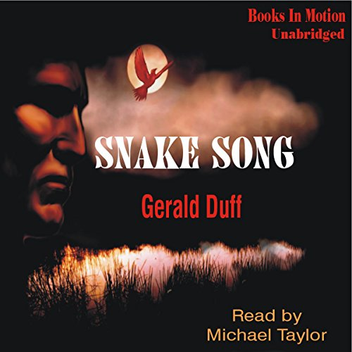 Snake Song audiobook cover art