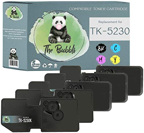 The Bubbli Original | TK-5230 TK 5230...