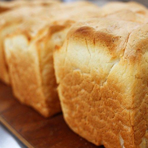 波里グルテンフリーお米の粉で作ったミックス粉パン用500g×5個