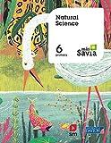Natural Science. 6 Primary. Más Savia