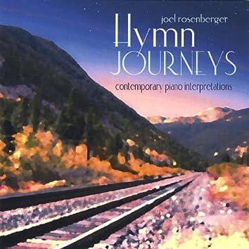 Hymn Journeys: Contemporary Piano Interpretations