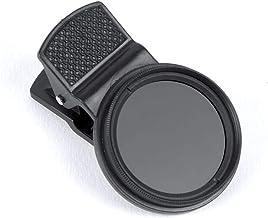 NFlightcam Propeller Filter for Smartphones