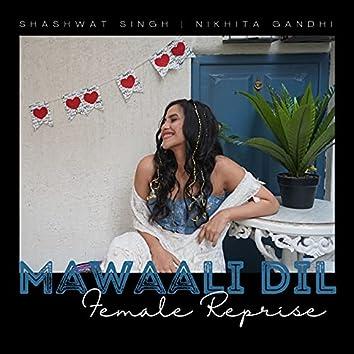 Mawaali Dil