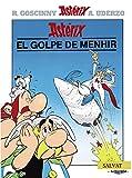 El golpe de menhir (Castellano - A Partir De 10 Años - Astérix - La Colección Clásica)
