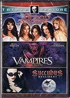 Vampires / Blood Angels / Succubus
