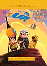 Up (Disney/Pixar Up) (Read-Aloud Storybook)
