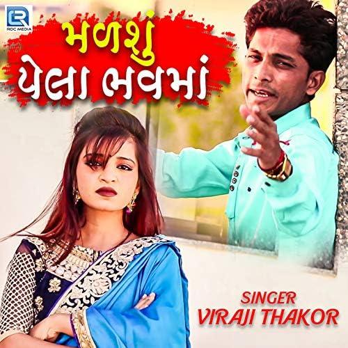 Viraji Thakor