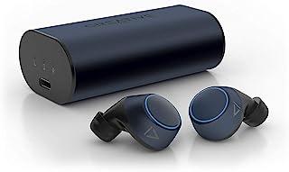 Creative Outlier Air V2 TWS verkligt trådlösa svettbeständiga in-ear-hörlurar med Quad Mic, pekkontroller, grafenmembran, ...