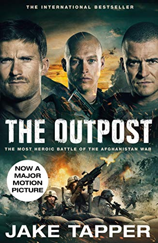 The Outpost: Now a Major Motion Picture (English Edition)