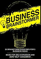Business Brainstormer
