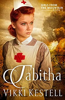Tabitha (Girls from the Mountain Book 1) by [Vikki Kestell]
