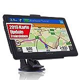 OHREX Navigation für Auto LKW