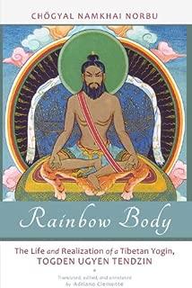 tibetan rainbow body
