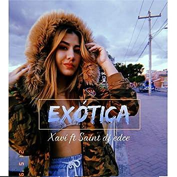 Exotica Xavi