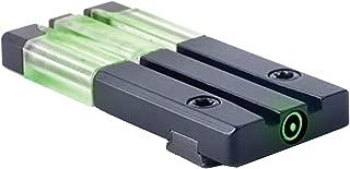 Best meprolight fiber tritium bullseye circle dot rear sight Reviews