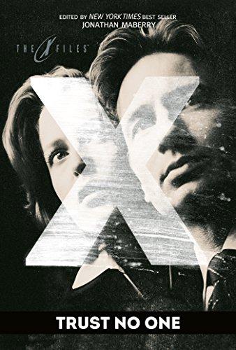 X-Files: Trust No One (English Edition)