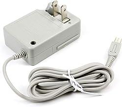 آداپتور برق متناوب شارژر خانگی شارژر مسافرتی آداپتور برق (100-240 ولت) برای Nintendo 3DS / 3DSXL / DSI / DSIXL