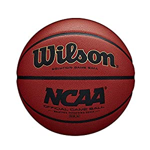Wilson NCAA Tournament Game Basketball