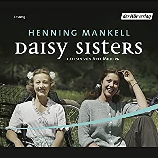 Daisy Sisters cover art