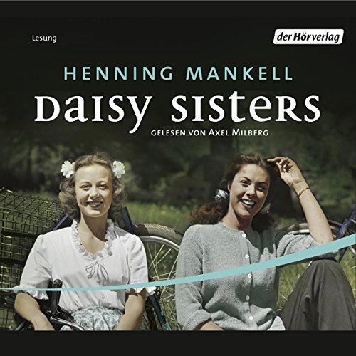 Daisy Sisters Titelbild