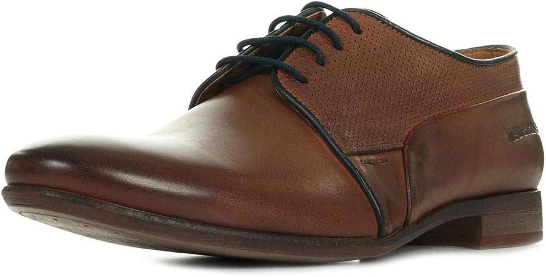 Redskins Lagan Cognac Marine VO8312P019, City shoes