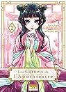 Les Carnets de l'apothicaire T02 par Hyuuga