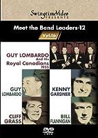 SwingtimeVideo Vol.16 Meet the Band Leaders-12  [DVD]