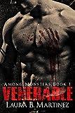 Venerable (Among Monsters Book 1) (English Edition)