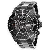 Invicta Reserve 27161 Marvel Punisher Grand Diver Limited Edition Swiss Automatic SW500 Reloj cronógrafo