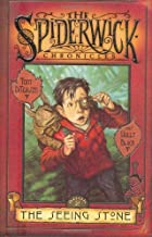 Seeing Stone - Spiderwick Chronicles, Book Two Of Five