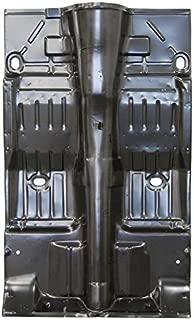 68-74 Nova Full Floor Pan with Braces