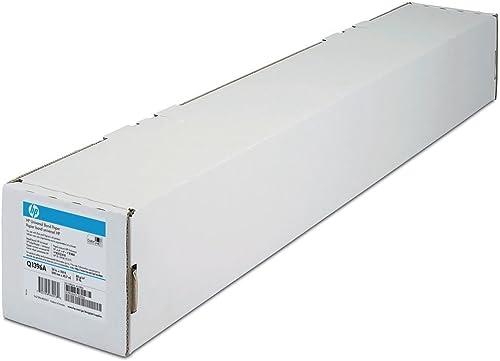 HP - Papier - papier ordinaire - Rouleau A1 (61,0 cm x 45,7 m) - 80 g/m2