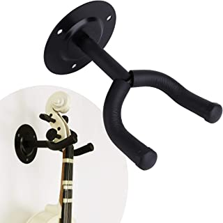 HRB Musicals wall stand for Electric Guitar - Vertical
